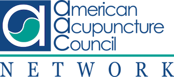 American Acupuncture Council logo
