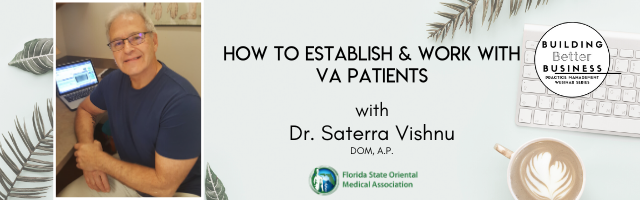 Saterra on WOrking with Veterans