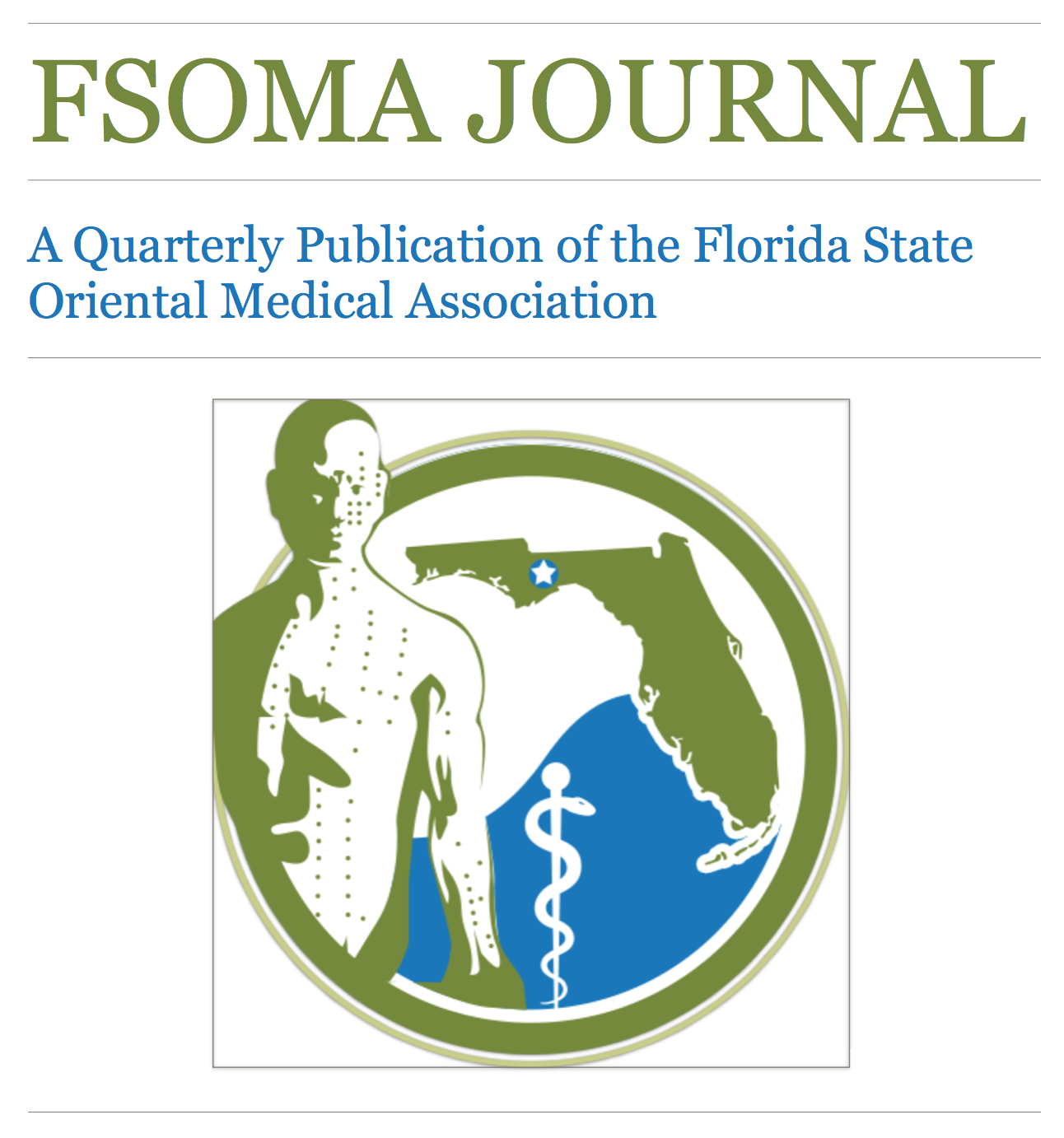 FSOMA Journal Logo and link