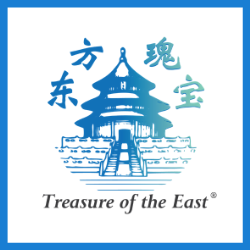 Treasure of the East Image and affiliate link