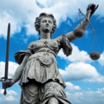 Lady Justice LDF Image
